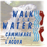Walk for Water - Camminare per l'Acqua